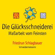 vorndran Marketing Estenfeld Wuerzburg Logo Schlagbauer Glücksschneiderei